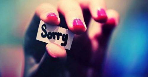"""[Soạn Ngay] Tin nhắn xin lỗi bạn gái """"Dỗ Ngọt"""" nàng"""
