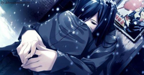 [Đau lòng] Loạt hình ảnh cô gái buồn trong đêm thao thức canh thâu