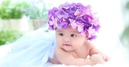 Tuyển tập lời chúc cho bé mới chào đời hay, ý nghĩa nhất