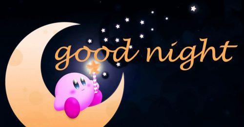 Chúc ngủ ngon bạn bè – những câu chúc độc đáo có một không hai