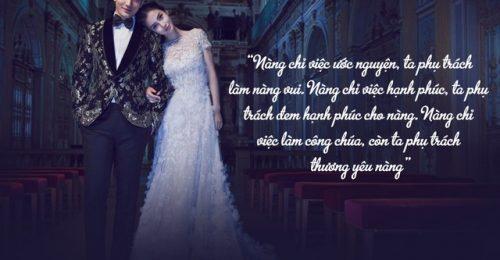 """[List] những câu nói hay trong tiểu thuyết ngôn tình """"đốn tim"""" độc giả"""