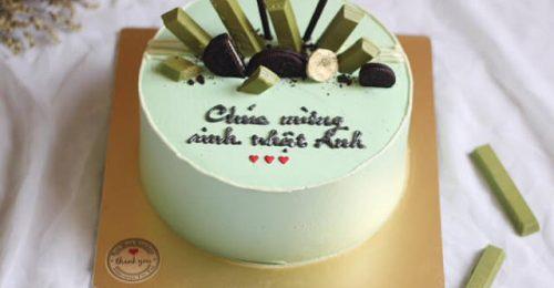 [HOT] 95 hình ảnh bánh sinh nhật dành cho nam đẹp,độc đáo nhất
