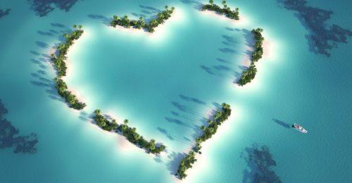 Tuyển chọn bộ stt về biển và anh lãng mạn, đong đầy cảm xúc