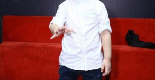 """[BST] Hình ảnh bé trai đẹp nhất thế giới làm""""say lòng""""triệu con tim"""