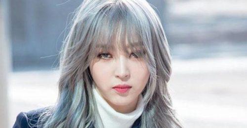 909 Màu tóc đẹp,thời trang nhất hiện nay được giới trẻ yêu thích