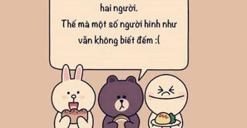 """Cười Rách Mồm Với Loạt Stt Hài Hước, Vui Nhộn Được """"Share"""" Khủng Trên Facebook"""