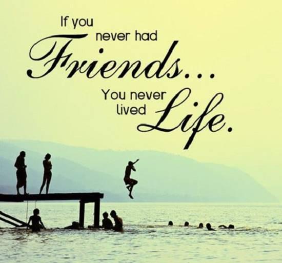 stt hay về tình bạn
