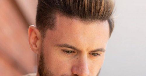 [BST] Tóc nam ngắn đẹp nhất hiện nay phù hợp với từng khuôn mặt