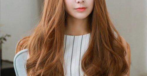 99 style tóc mái đẹp, thời trang nhất cho nữ thu hút mọi ánh nhìn