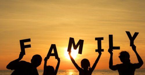 999+ Stt hay về gia đình tràn ngập tình yêu thương, ấm áp nhất