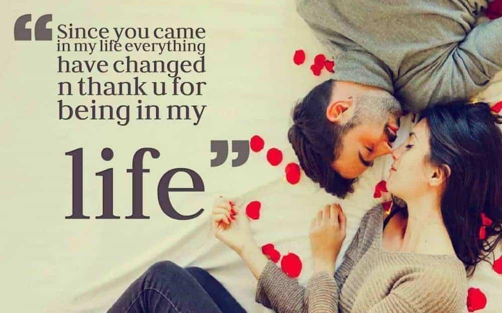 Những statustình yêu lãng mạnbằng tiếng Anh