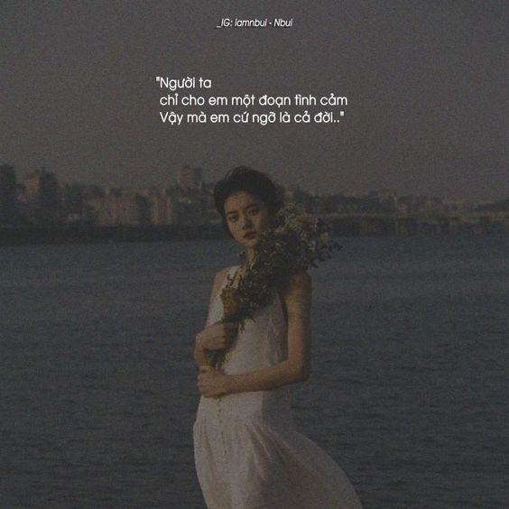 999+ stt tình yêu buồn rơi nước mắt … thấu tận cùng nỗi đau