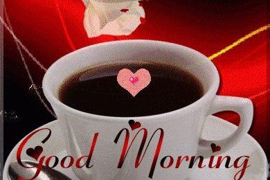 [Trọn Bộ] lời chúc buổi sáng lãng mạn dành tặng nửa yêu thương