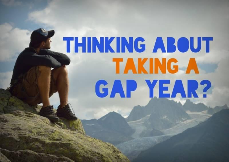 Gap year là gì? Một số hình thức Gap year bạn nên biết!