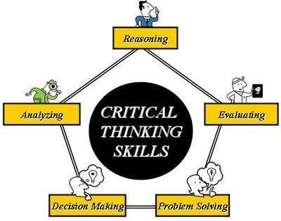Critical thinking là gì? Tầm quan trọng của Critical thinking